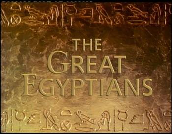 Největší vládci Egypta