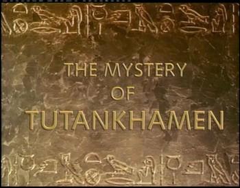 Tutanchamonova záhada