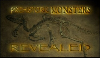 Prehistorická monstra