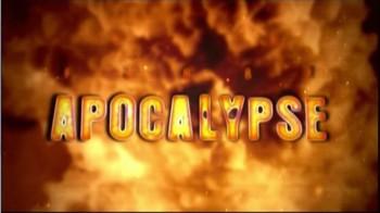 První apokalypsa