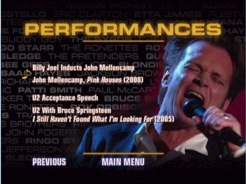 Performances 5