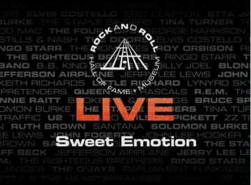 Sweet Emotion