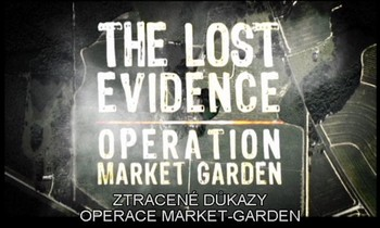 Ztracené důkazy
