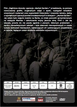 Zadní strana polského DVD