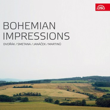 Bohemian Impressions