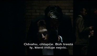 Ořez z DVD