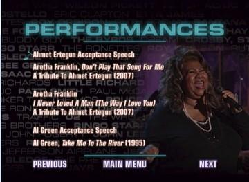 Performances 4