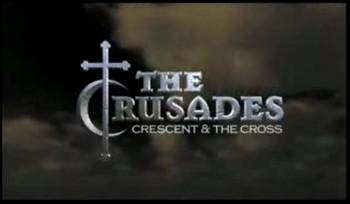 Křížové výpravy: Půlměsíc a kříž
