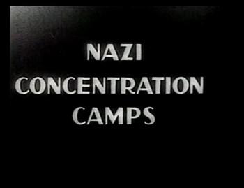 Nacistické koncentrační tábory