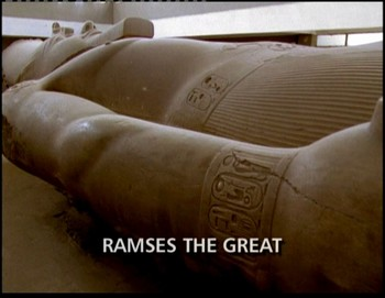 Ramesse Veliký