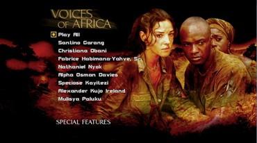 Hlasy Afriky