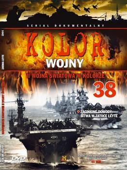 Obal polského vydání