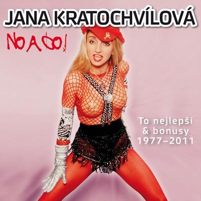 Jana Kratochvílová