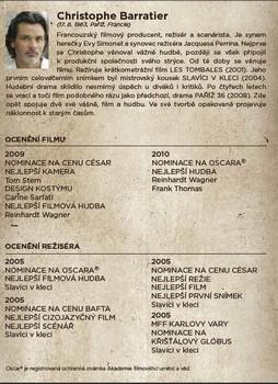 O režisérovi