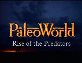Vzestup predátorů