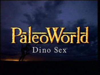 Páření dinosaurů