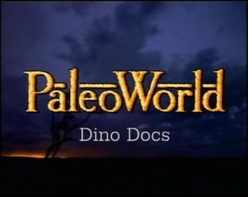 Dinosauří doktoři