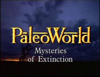Záhady vyhynutí