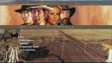 Menu 1. DVD