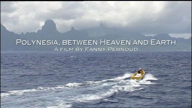 Polynésie, mezi rájem a zemí