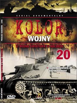 Obálka polského DVD