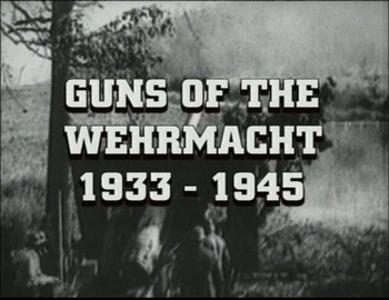 Děla Wehrmachtu