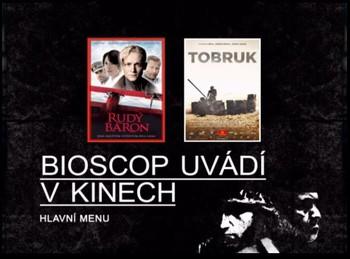 Bioscop v kinech