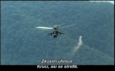 Protivzdušná obrana Čečenců