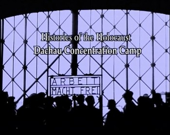 Historie holokaustu