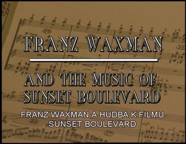 Hudba k filmu
