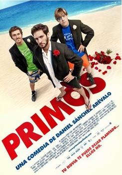 Španělský plakát