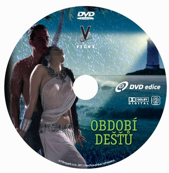 Potisk DVD