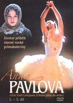 Obal 1. DVD