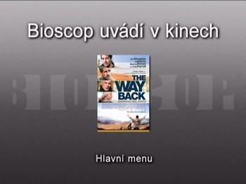 Bioscop uvádí v kinech
