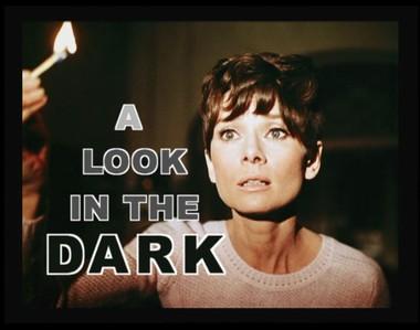 Podívej se do tmy - dokument