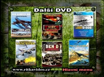 Další DVD (trailery)