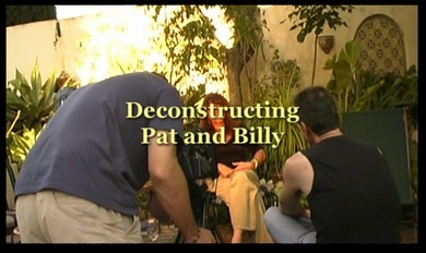 Deconstructing Pat And Bill