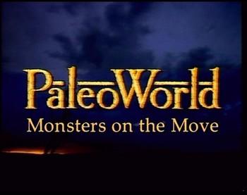 Monstra v pohybu
