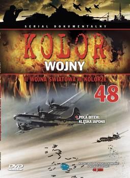 Balení polského DVD