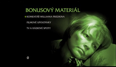Bonusy 2. DVD