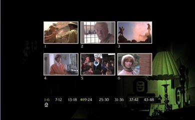 Kapitoly 2. DVD