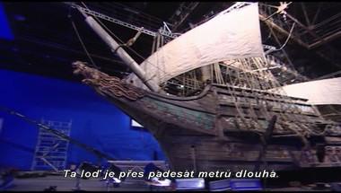 Tvorba loďstva