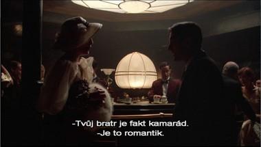 Obrazovka z prvního DVD