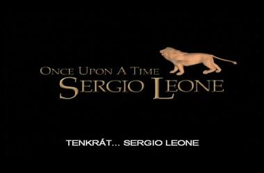 Sergio Leone: Tenkrát...