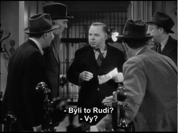 Obrazovka z filmu