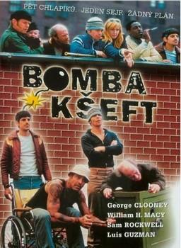 Plakát na film s původním názvem