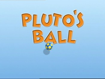 Plutův míček