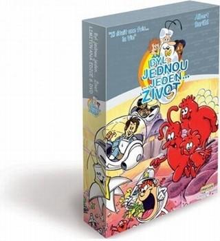 Komplet 6 DVD