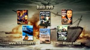 trailery na další DVD