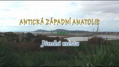 Jónská města